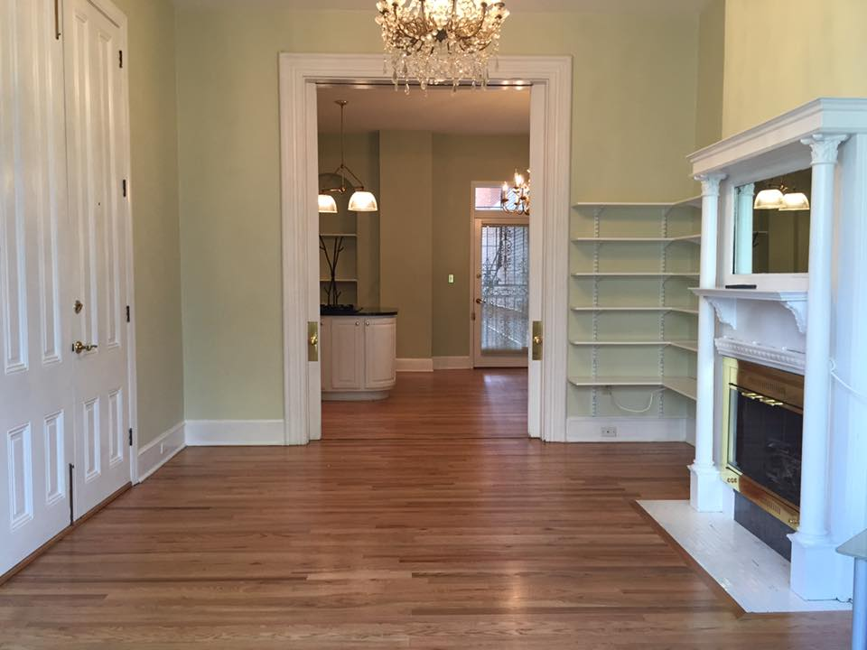 Move Out Cleaning Services Deep Cleaning When You Move