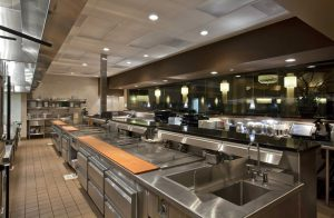 Takeaway and Restaurant Cleaning Services