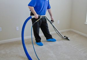 Carpet Cleaning North East England