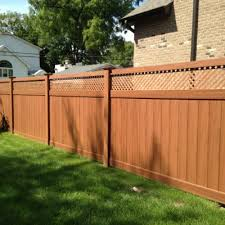 Fence Painting Services