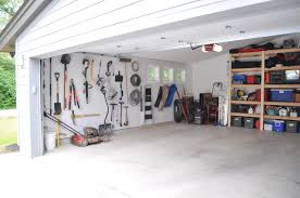 Garage Tidy Up Services
