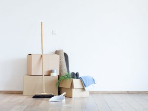 Move In Cleaning Services