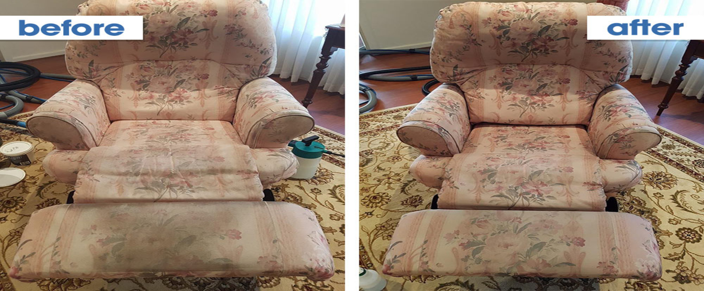 Armchair Cleaning Services
