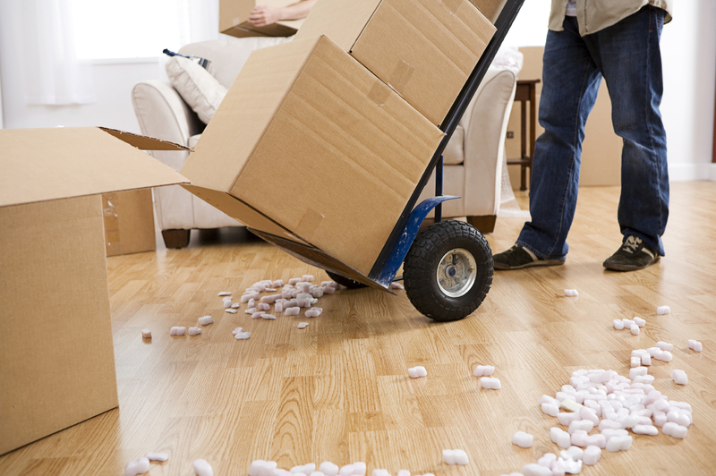 Move Out Cleaning Services In Teesside Durham And North
