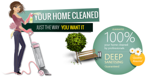 Cleaning Services Thornaby On Tees